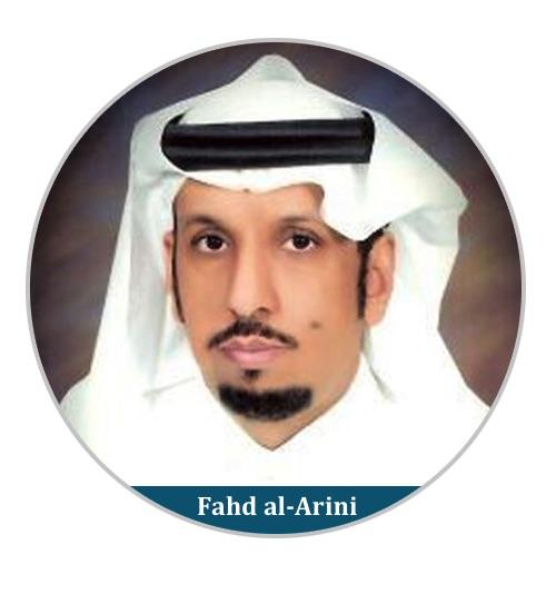 Fahd al-Arini
