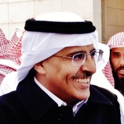 محمد فهد القحطاني