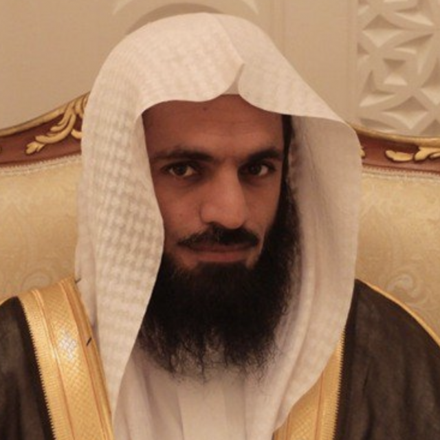 Mohammed al-Habdan
