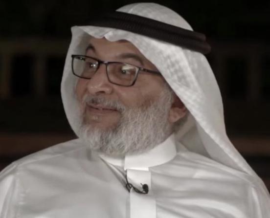 Ibrahim al-Harthi