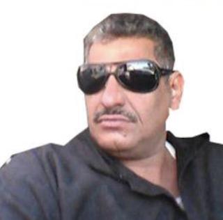 عبدالعزيز السنيدي