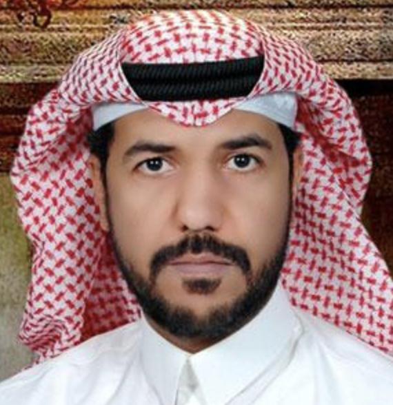 Khaled al-Omair