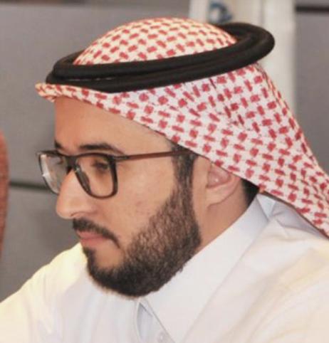 Anas al-Mazrou
