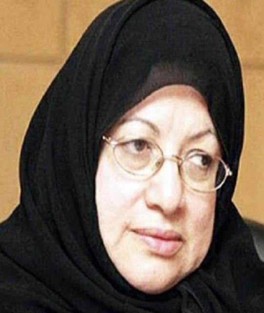 Ruqiya al-Muhareb