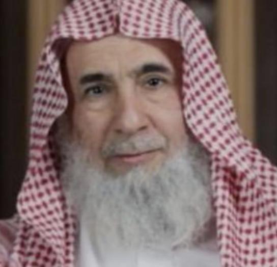 Nasser al-Omar