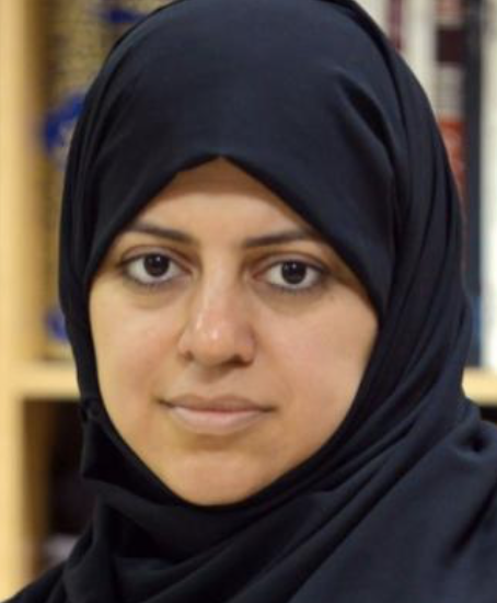 Nassima al-Sadah