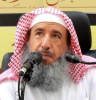 Ibrahim al-Faris