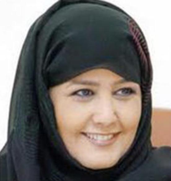 Hessa Al Shaikh