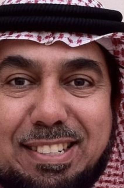 خالد العودة