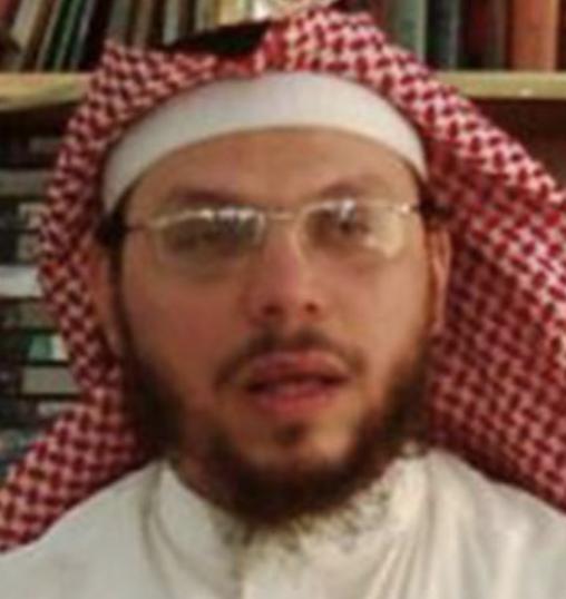 سعود الهاشمي