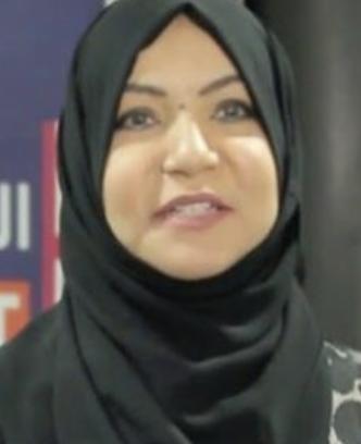 Abeer Namankani