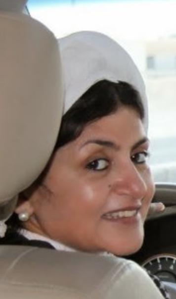 Hatoon al-Fassi