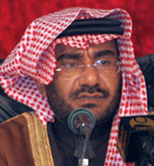 Fawzan al-Ghaslan