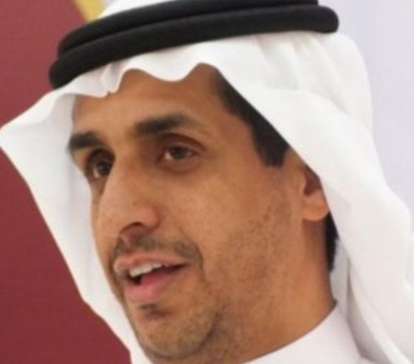 Fahad Al Sunaidi