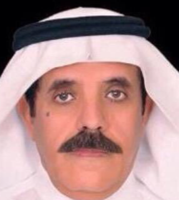 Abdulaziz Al-Zahrani