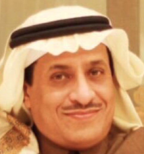 Abdulaziz Al-Mesha'al