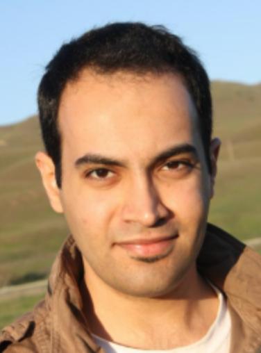 Abdulrahman AlSadhan