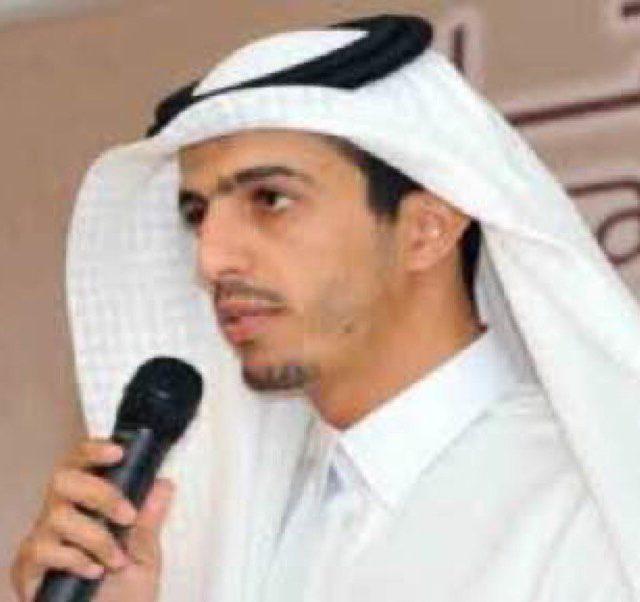 Abdulrahman Alshehri