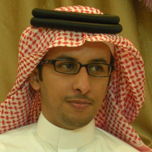 Abdulaziz al-Hais